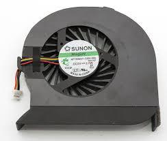 Вентилятор для ноутбука Acer Aspire 4743 4743G 4743ZG 4750 4750G 4755 4755G Fan