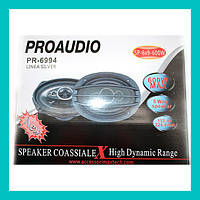 Автоакустика колонки ProAudio PR-6994!Опт