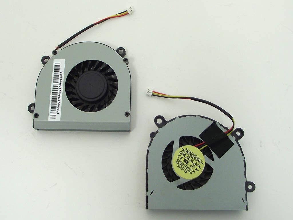 Вентилятор для ноутбука Asus ZenBook UX31 Cpu Fan KDB0705HB