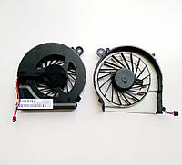 Вентилятор для ноутбука HP Compaq CQ42 CQ56 G56 CQ56-112 CQ56-115 CPU 606609-001
