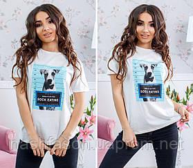 Жіноча футболка Mango, 1228