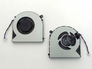 Вентилятор для ноутбука Toshiba Satellite L950 L950d L955 L955d Fan