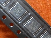 MP8126 TSSOP-16EP - контроллер питания