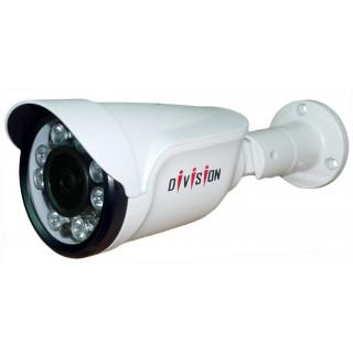 Видеокамера цилиндрическая Division CE225kir8S