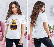 Женская футболка Mango, 1229
