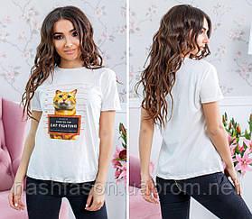 Жіноча футболка Mango, 1229