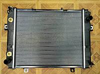 Радиатор водяной на погрузчик Heli CPQD20-35 № H2B2210201, H2B22-10201