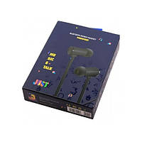 Гарнитура JUST ProSport Bluetooth Headset Black (PRSPRT-BLTH-BLCK)