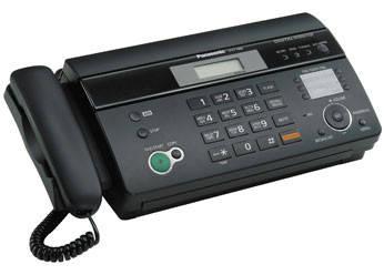 Panasonic KX-FT988UA факс, фото 2