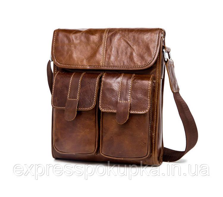 f9c2108ba2cc Мужская 100% кожаная сумка MARRANT. Новинка 2018 - Только лучшие товары  напрямую от производителей
