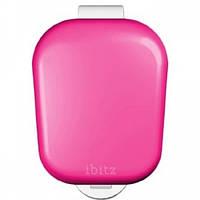 Детский трекер активности iBitz розовый