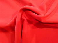 Костюмная ткань  (красная)