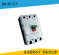 Автоматический выключатель АВ3005/3Б