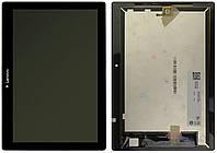 Дисплей Lenovo Tab 2 A10-30 X30F матрица экран Lcd
