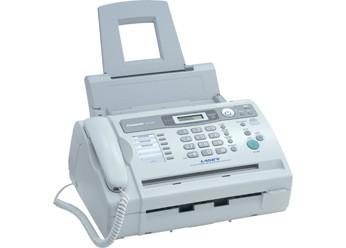 Panasonic KX-FL403UA факс