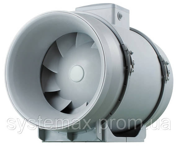 ВЕНТС ТТ ПРО 150 - канальный вентилятор смешанного типа , фото 2