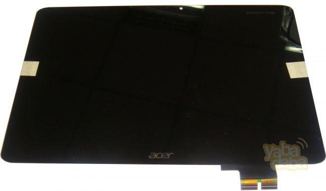 Дисплей с сенсором для Acer Iconia Tab A700 10.1 черный