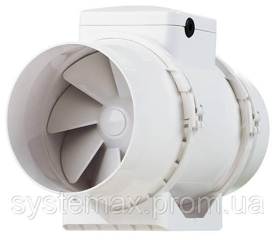 ВЕНТС ТТ 100 - канальный вентилятор смешанного типа, фото 2