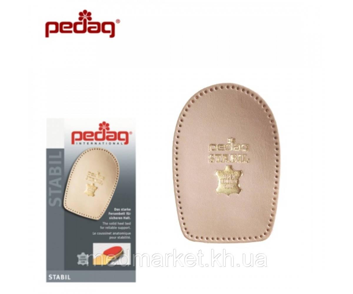 Подпяточник толщиной 12мм для коррекции длины ног Pedag STABIL
