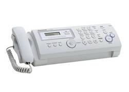 Panasonic KX-FP207UA факс
