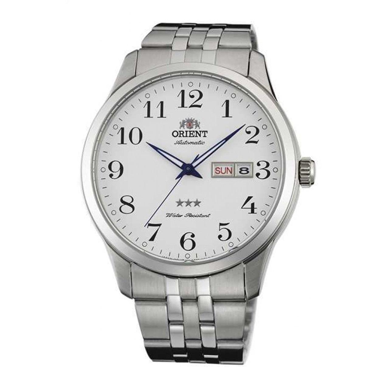 c9547d45 Мужские часы Orient FAB0B002W9 - купить по лучшей цене в Харькове от ...