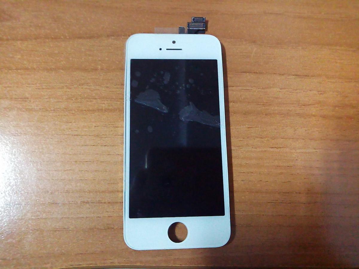 тачскрин iphone 5 цена