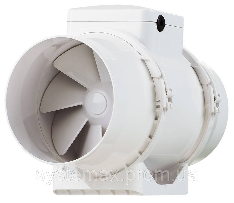 ВЕНТС ТТ 315 - канальный вентилятор смешанного типа