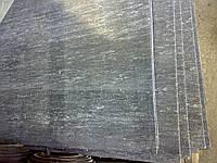 Паронит для прокладок ПОН-Б 4.0мм 1500*2000мм