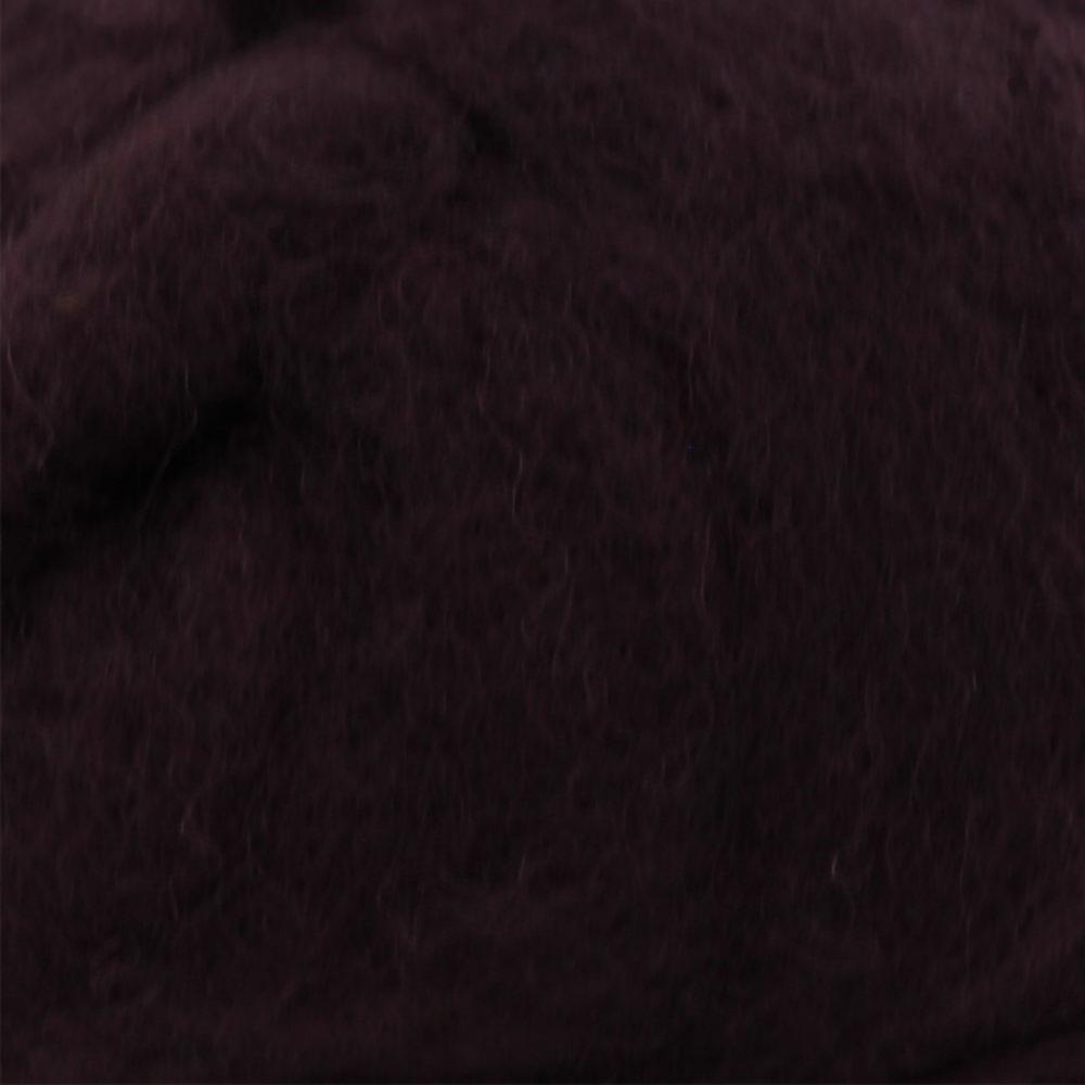4015 Шерсть для валяния Новозеландская (27 микрон)