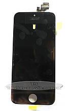 Дисплейний модуль Apple iphone 5, чорний