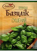 """Базилік """"Любисток"""" 10г (1*10/45)"""