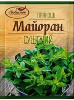 "Майоран ""Любисток"" 10г (1 * 5/45)"