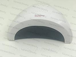 Лампа для маникюра SUN One 48Вт белая