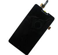 Дисплей + тачскрин Lenovo P780 экран