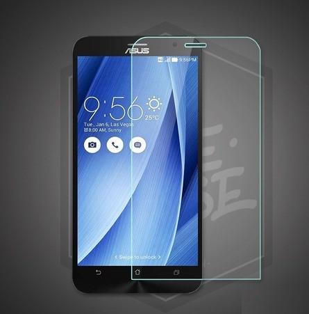 Закаленное стекло Asus Zenfone 2 Laser 6.0-ZE600KL