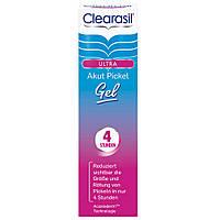 Clearasil ULTRA Akut Pickel-Gel - Гель для борьбы с прыщами