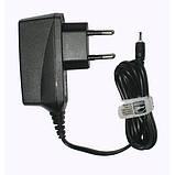 Зарядний пристрій Nokia AC-8E тонка, нокиевская 2 мм блістер, фото 5