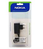 Зарядний пристрій Nokia AC-8E тонка, нокиевская 2 мм блістер, фото 6
