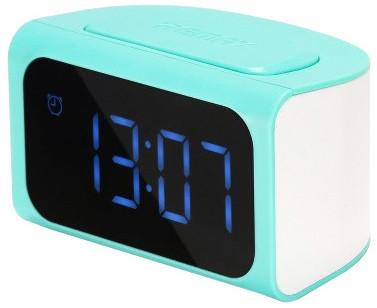 Часы зарядное Remax Clock with 4USB 3.1A RMC-05 Zmart