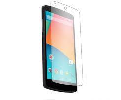 Защита дисплея LG Nexus 5x