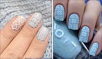 Акриловая пудра для дизайна ногтей 12 штук в наборе, фото 1