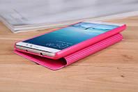 Защитная обложка Nillkin Sparkle для Xiaomi Redmi Note 3 розовая