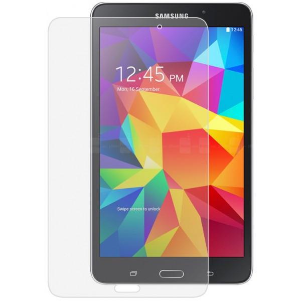 Защитная пленка 7 дюймов Samsung Galaxy Tab 4 7.0 T231/Т230 глянцевая