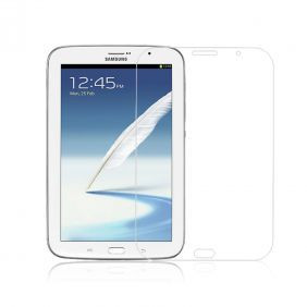 Защитная пленка 8 дюймов Samsung Galaxy Note 8.0 N5100 глянцевая