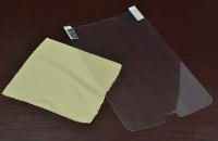 Защитная пленка 8 дюймов Samsung Galaxy Tab 4 8.0 T330/Т331 глянцевая