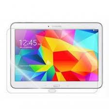 Защитная плёнка Samsung Galaxy Tab 4 10 глянцевая