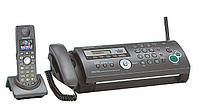 Panasonic KX-FС253UA факс