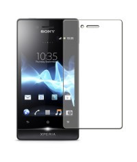 Защитная пленка Sony Xperia Z3 Compact - Remax clear