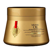 Маска L'Oreal Professionnel Mythic Oil для тонких волос 200 мл