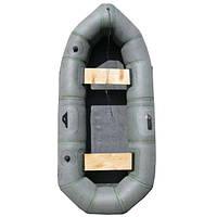 Двухместная резиновая лодка Чайка 2 (БЦК)